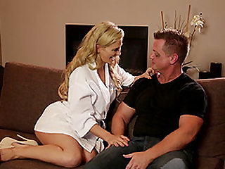 Cherie Deville is an experienced woman yearning to be fucked
