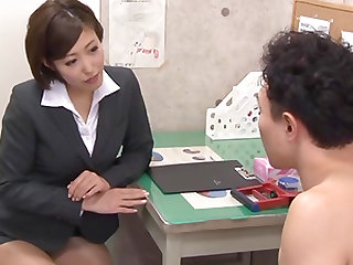 Office is the place where you can find a sexy ass secretary to fuck