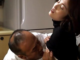 young japanese mom cheating