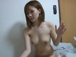 Horny Misuzu Tachibana Is A Fucking Machine